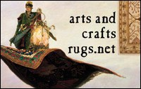 arts and crafts carpets